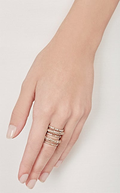 Spinelli Kilcollin Vela Rose Ring