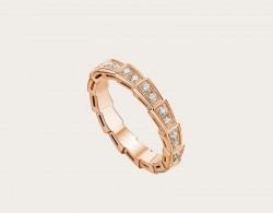 Bvlgari Serpenti Wedding Ring