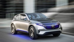 5 Luxury Electric Vehicles to Expect by the Year 2020