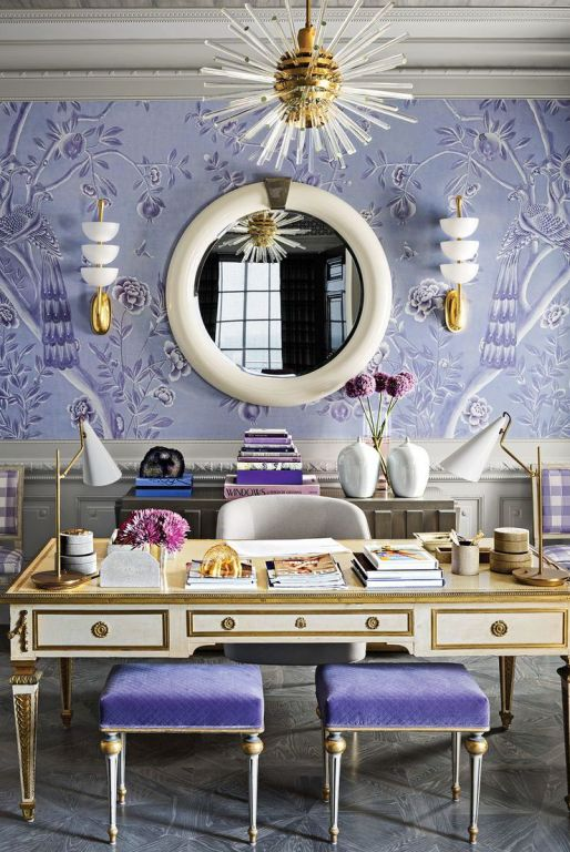 15 Designer Tricks for Brightening Up a Dark Room